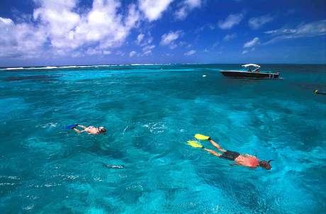 <p>Belize e Honduras</p>