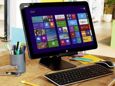 <p>Microsoftpode oferecer próxima atualização do Windows 8 gratuitamente</p>