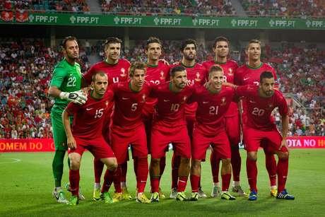 <p>Portugal vai pegar a Suécia na repescagem</p>