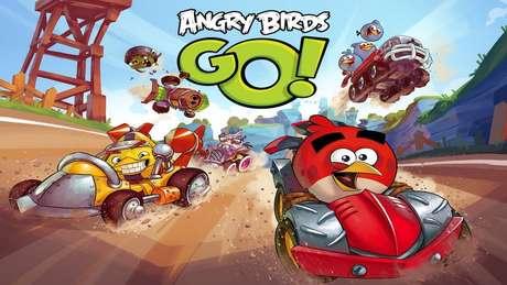 <p>Jogo Angry Birds teria alto potencial de enviar informações úteis em espionagem</p>