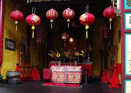 O Barrio Chino é a principal expressão cultural dos mais de 1,3 milhão de imigrantes e descendentes de chineses que residem no Peru