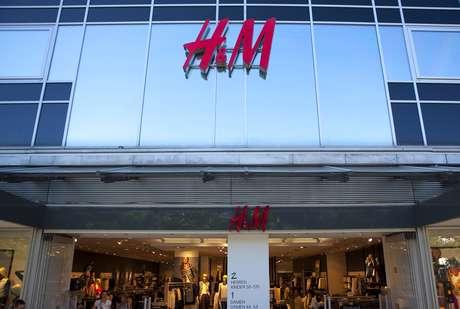 Primeira loja seria na avenida Paulista