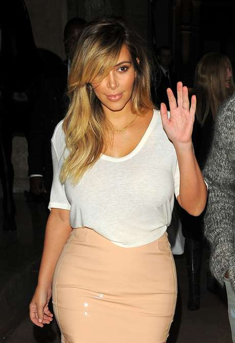 <p>Especialista estima que Kim tenha conseguido eliminar 11 kg</p>