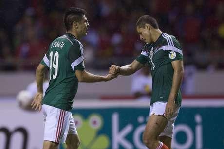 <p>México disputará repescagem, mas pode ver caso ser levado à justiça</p>