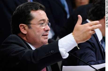 Vital do Rego é autor do projeto de Lei aprovado pelo Senado