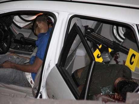 <p>En Tamaulipas, Stratfor, prevé una ofensiva del Cártel del Golfo luego de que la organización experimentó un periodo de reacomodo tras la captura de su líder, Mario El Pelón Ramírez.</p>