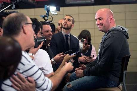 De Barueri a Houston, punição a Toquinho responde a críticos do MMA