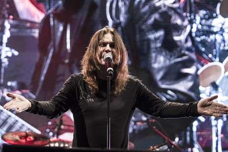 <p>Black Sabbath y Megadeth congregaron personas de todas las generaciones.</p>