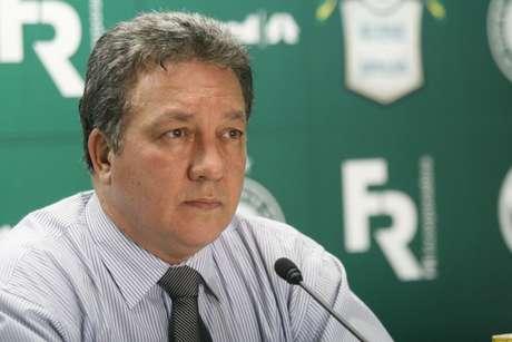 João Bosco Luz lamenta violência e promete soluções