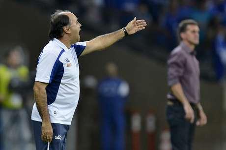 <p>Marcelo Oliveira não poderá contar com Bruno Rodrigo, Ricardo Goulart e Nilton, que são três jogadores fundamentais no time cruzeirense</p>
