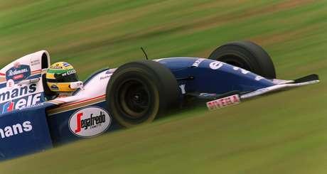 <p>Transferência para a Williams depois de seis anos de McLaren gerava expectativa em torno de quebra de recordes de vitórias e títulos na Fórmula 1</p>