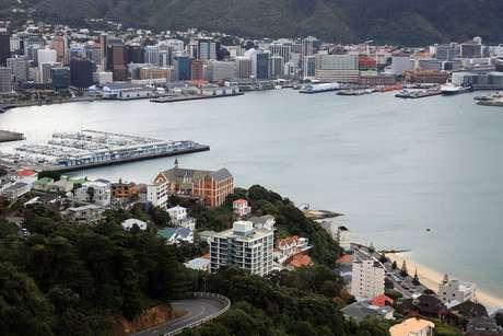 Wellington es una ciudad que ofrece al visitante una gran variedad de atractivos turísticos y hermosos paisajes.