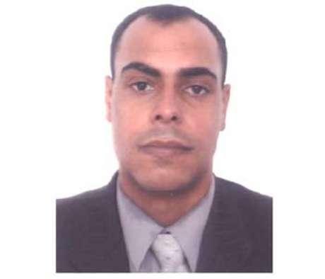Jayme Eulálio de Oliveira, 37 anos, foi morto em Belo Horizonte