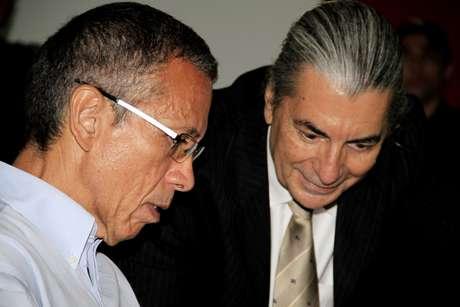 Arcanjo era apontado como chefe do jogo do bicho em Mato Grosso na época da morte do empresário