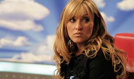 Marcela Tauro, alejada de la televisión.