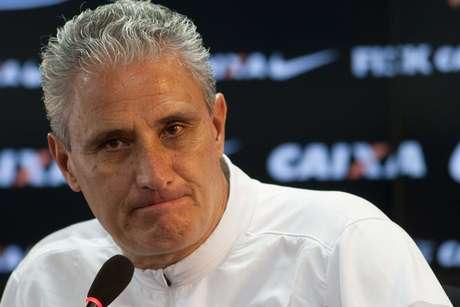 <p>Tite levou Corinthians ao sonhado título da Libertadores da América e deixa o clube após mais de três anos</p>