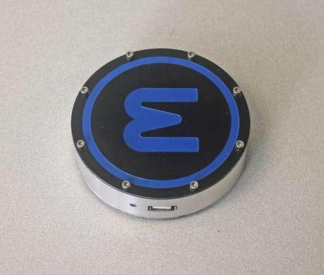 Projeto do KickStarter do aparelho atingiu o financiamento de US$ 100 mil e carregador deve chegar ao mercado a US$ 90