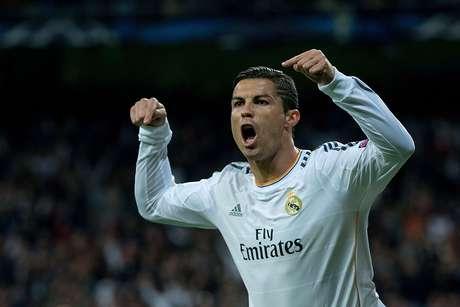 <p>Em postagem, Cristiano Ronaldo lamentou declaração de presidente da Fifa</p>