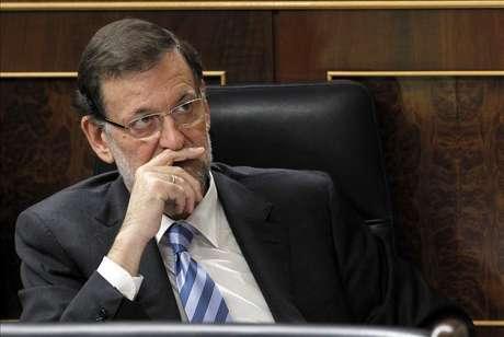 """Rajoy acusa a Rubalcaba de """"inmovilismo absoluto"""" para mejorar la educación"""