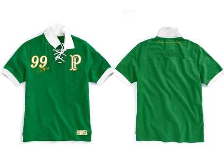 <p>Nova camisa é aposta para virar item de colecionador</p>
