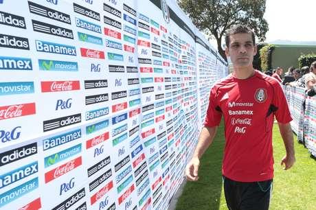 México se alista para los duelos ante Nueva Zelanda