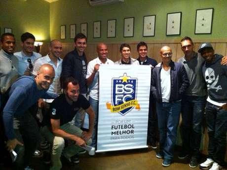 <p>Bom Senso FC exige mudanças no futebol brasileiro, especialmente no calendário e com respeito aos jogadores</p>