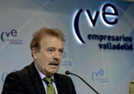 Manuel Campo Vidal, el presentador del congreso