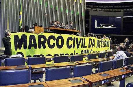 Privacidade é ponto positivo do Marco Civil da Internet, diz pesquisadora