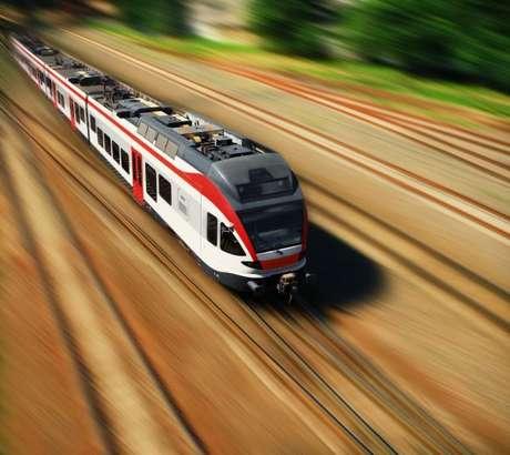 Os trens na Europa misturam o charme de décadas de tradição e a modernidade de velocidade e serviços internos