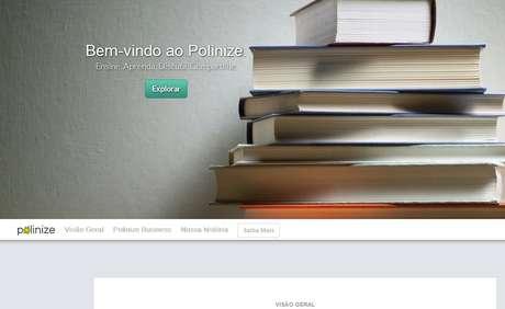 A rede social está disponível desde outubro e conta com 5 mil usuários