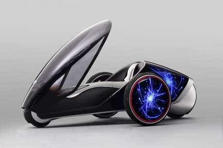<p>FV2 será apresentado no Tokyo Motor Show</p>