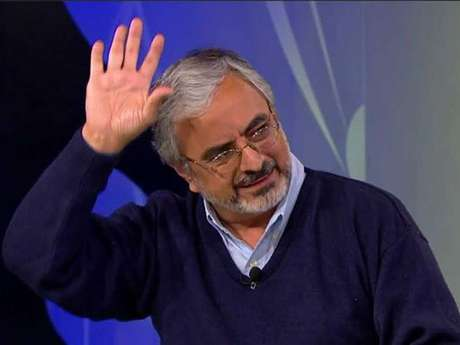 <p>Gustavo García escribió libros como 'La Década Perdida' y 'Época de Oro del Cine Mexicano'.</p>