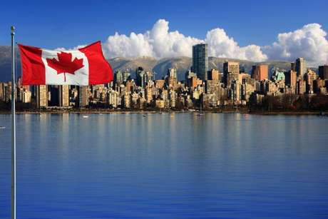 O Canadá ficou em primeiro lugar no ranking de países de melhor reputação. O país tem alto rendimento per capita, US$ 40.457, e é membro da Organização para a Cooperação e Desenvolvimento Econômico (OCDE) e do G-8. (Na foto, Vancouver)