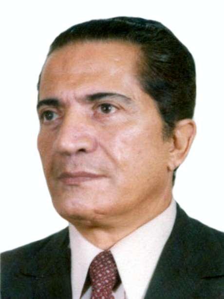 João Alves era apontado como o chefe do esquema e por dizer que ganhou o dinheiro na loteria