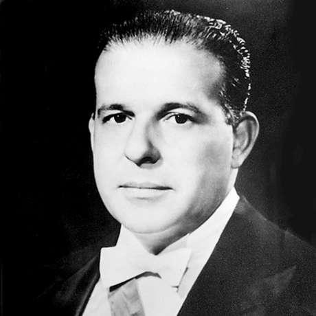 <p>João Goulart foi deposto da Presidência da República em 1964</p>
