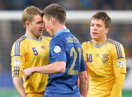 <p>Em situação dramática, França recebe Ucrânia precisando reverter derrota por 2 a 0</p>