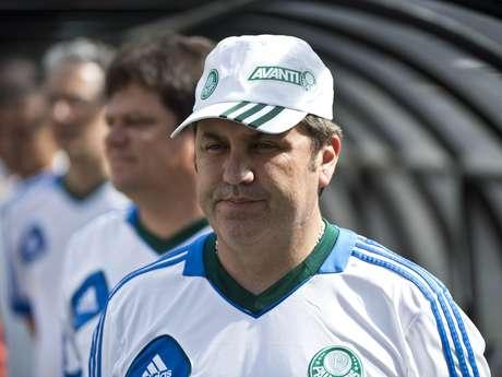 <p>Desvalorizado no Palmeiras,&nbsp;Kleina deve deixar o clube</p>