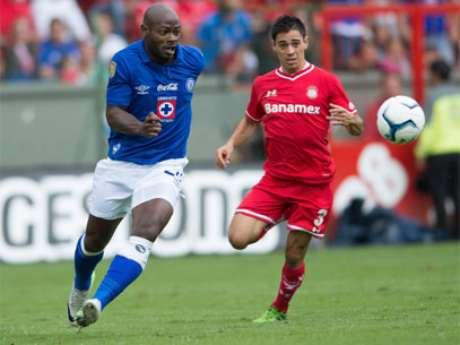 Cruz Azul y Toluca protagonizarán una eliminatoria muy disputada