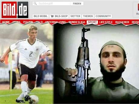 <p>Burak Karan morreu em outubro aos 26 anos, segundo jornal alemão</p>