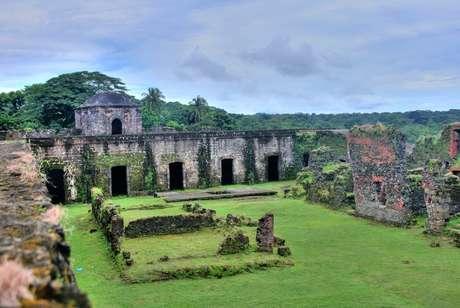 Forte espanhol, porta de entrada de piratas, prisão panamenha e Patrimônio da Humanidade segundo a Unesco. Com mais de quatro séculos de existência, não faltam histórias ao redor do Forte de San Lorenzo