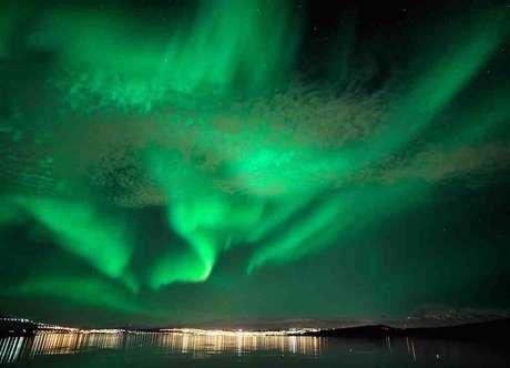 <p>Tromso, Noruega</p>