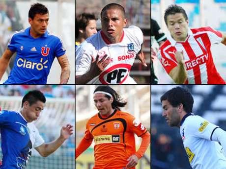Las movidas ya se toman el fútbol chileno.