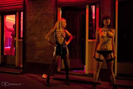 holanda prostitutas prostitutas la coruña