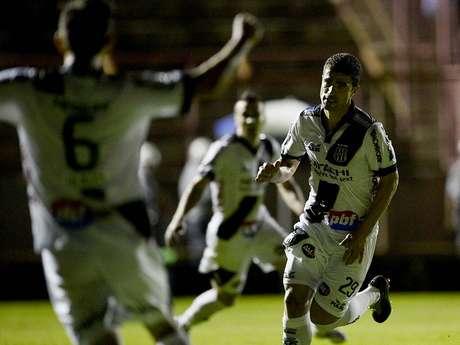 <p>Empate em Mogi Mirim assegurou a festa da Ponte Preta na Copa Sul-Americana</p>