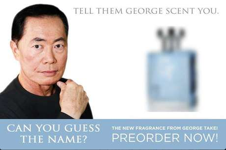 <p>Perfume está disponível para pré-venda na internet</p>