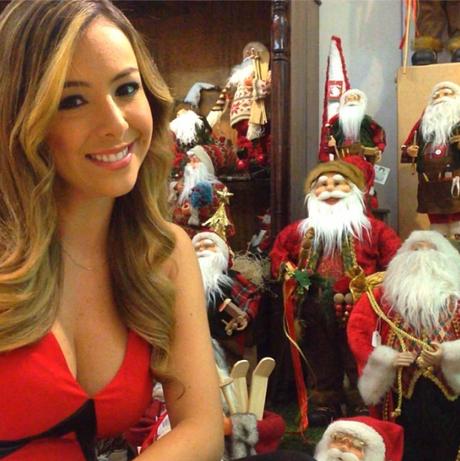 Casas de famosos colombianos en navidad 2013 - Casas decoradas en navidad ...