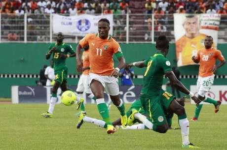 Conheça a seleção da Costa do Marfim na Copa 33b5c907f4fbc