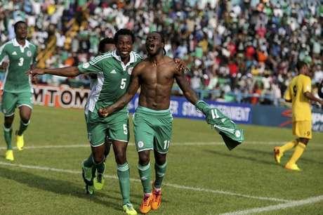 Conheça a seleção da Nigéria na Copa d0db499925a4b