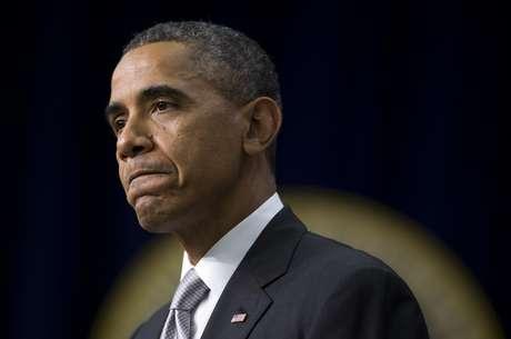 """Obama diz que não pode ter iPhone por """"questões de segurança"""""""