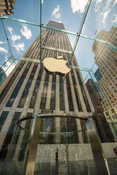 A gigante da tecnologia Apple recebeu uma notificação da Secretaria Nacional do Consumidor do Ministério da Justiça do Brasil